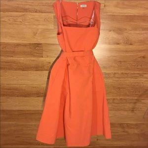 5/$25 BUNDLE SALE Calvin Klein Dress